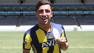 Allahyar Sayyadmaneshin Fenerbahçe mutluluğu
