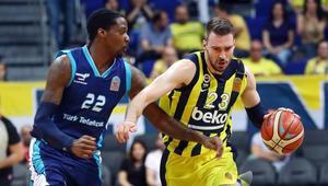 Fenerbahçe Bekoda bir ayrılık daha