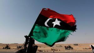 Libya'da kaçırılan Türkler serbest