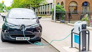 Elektrikli otomobil motor sesi çıkaracak