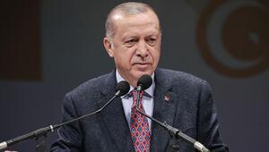 Cumhurbaşkanı Erdoğan Çine gitti
