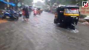 Hindistanda sel felaketi
