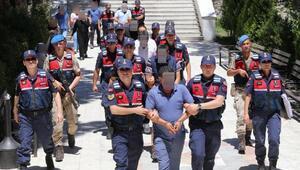 Orman işletmesinin tomruklarının usulsüz satılmasına 1 tutuklama