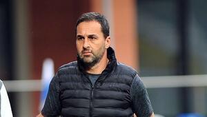 Bursasporun yeni teknik direktörü Yalçın Koşukavak