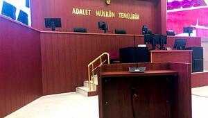 Eski Yargıtay Üyesi Mehmet Arıya FETÖden 13 yıl 9 ay hapis