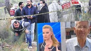 Emlak zengini Asım Bayram cinayetinde şok detaylar 1 milyon dolar için cinayet işleyip 120 lira bulabilmişler