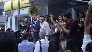Aksan öğrenmek için çekimden önce Mardin'e gittiler