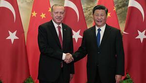 Cumhurbaşkanı Erdoğan: Türkiye-Çin ilişkilerin güçlenmesi küresel istikrara katkı sağlayacaktır