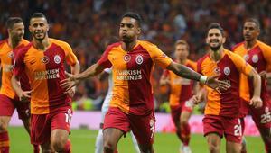 Son Dakika: Fenerbahçe transferde işi bitiriyor Rodrigues...