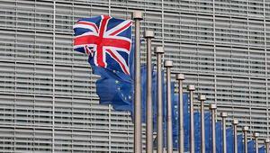 İngiltere Brexitten 90 milyar sterlin kaybedebilir