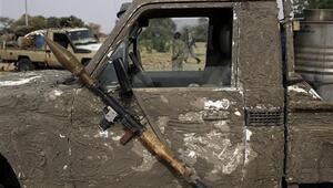 Nijer'de orduya saldırı: 18 ölü