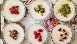 Türk mutfağının vazgeçilmezleri nefis sütlü tatlı tarifleri