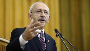 Kılıçdaroğlu: Tam 12 yıldır üretilen yalan, en sonunda 2019da çöktü