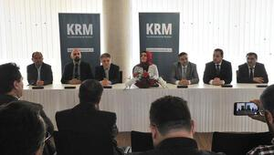 Almanya'da Müslüman çatı kuruluşu üye sayısı altıya çıktı