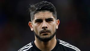 Menajeri transferi açıkladı Galatasarayla anlaştık