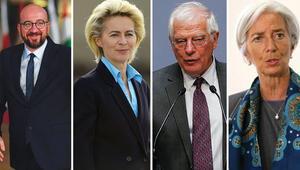 Son dakika... AB liderleri Ursula von der Leyen isminde uzlaştı