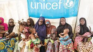 12 milyon çocuğa eğitim desteği