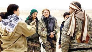 BM'den skandal YPG adımı