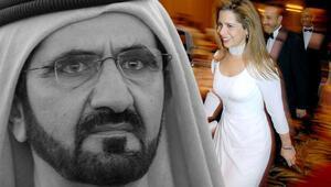 Kayıp prensesle ilgili flaş gelişme Diplomatik kriz çıkabilir...