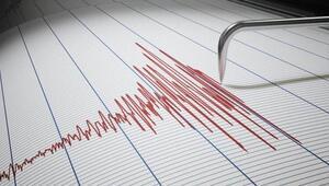 Nerede deprem oldu 3 Temmuz Kandilli son depremler listesi