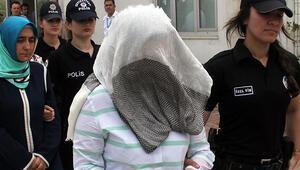 Tutuklanan FETÖ şüphelisi gri kategoride aranıyormuş