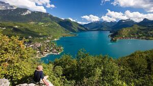 Avrupanın en temiz gölü