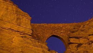 Konyada 5 bin yıllık saklı güzellik
