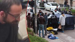 Kan donduran ifadeler ortaya çıktı Kadıköydeki vahşi cinayeti anlattılar