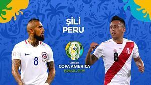Brezilyanın finaldeki rakibi hangi takım olacak Şilinin iddaa oranı...