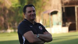 Mustafa Kaplan: Riski seven bir teknik adamım