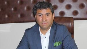 Denizlispor Başkan Yardımcısı Taner Atilla: 9 futbolcu daha gelecek