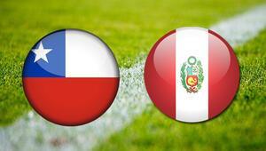 Şili Peru Copa America maçı ne zaman saat kaçta ve hangi kanalda
