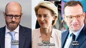 Almanya Savunma Bakanı kim olacak