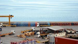 Batı Akdenizden 6 ayda 921 milyon dolarlık ihracat