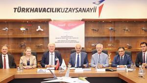 Milli Muharip Uçak için teknisyen yetiştirilecek