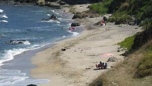 Rivada denize giren iki kişi boğuldu