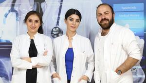 Türk doktorun binlerce hayat kurtarabilecek buluşuna İngiltere'den destek