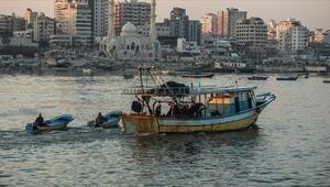 İsrail yıllardır alıkoyduğu 20 tekneyi Filistine teslim etti