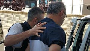 FETÖ'nün Havza ilçe sorumlusu tutuklandı