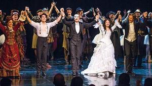 10. İstanbul Opera Festivali başladı