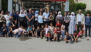 Bu hastalık dünyada sadece 6 ailede vardı Silopide 60 kişilik ailede de çıktı