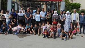 Dünyada sadece 6 ailede bulunan hastalık Silopi'de 60 kişilik ailede de tespit edildi