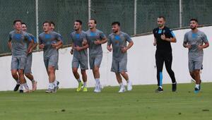 Trabzonspor, yeni sezon hazırlıklarına başladı