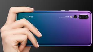 Huawei P30 serisi 10 milyon satış rakamını devirdi