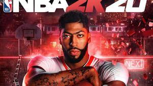 NBA 2K20nin kapak yıldızları belli oldu