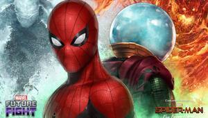 MARVEL Future Fight'a üç yeni karakter katılıyor