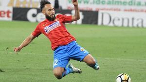 Junior Morais, Gazişehir Gaziantep yolunda | Transfer haberleri...