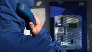 'Ankesörlü telefon' operasyonu Çok sayıda gözaltı var…