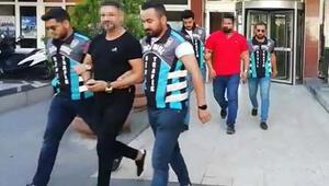 İstanbul'da lüks otomobille terör estiren maganda şarkıcı çıktı