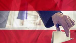 Tarih belli oldu: Avusturya 29 Eylül'de sandık başında